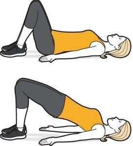 Women's Health: 3 Pelvic Floor Exercises To Boost Your Health