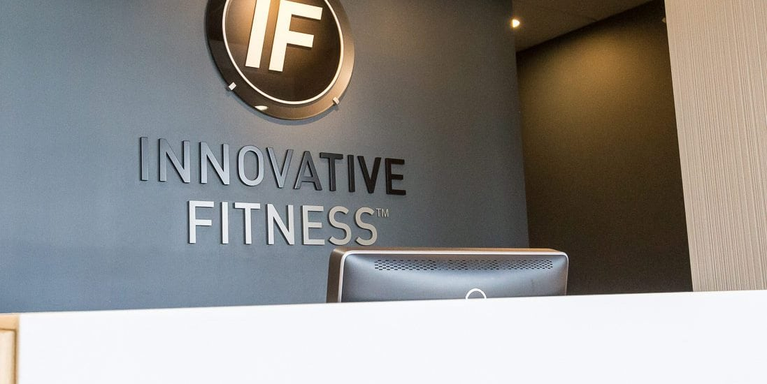 1st Annual Innovative Fitness Port Moody Social Circuit